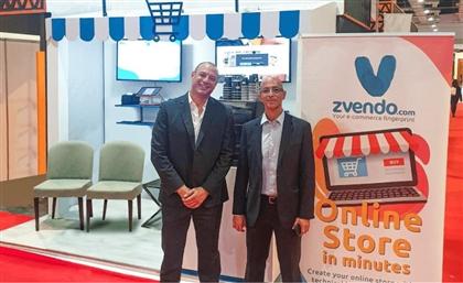 Egyptian E-commerce Platform zVendo Raises Six-Figure Investment
