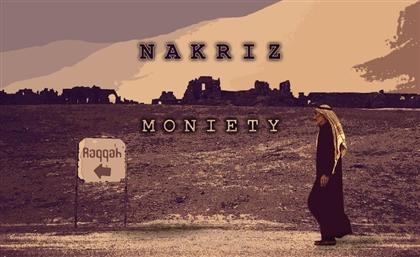 Downtempo Meets Shamstep in 'Moniety' by Berlin-Based Trio NAKRIZ