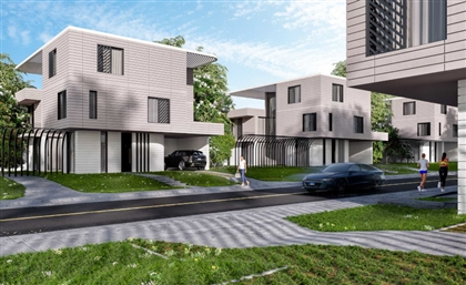 Kinda Offers Canadian Style Living in New Cairo with Premium Netflats