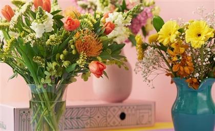 Weekly Blooms Delivered to Your Door with Botanika