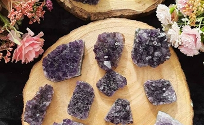 7 Cairo Stores for Crystal Clarity