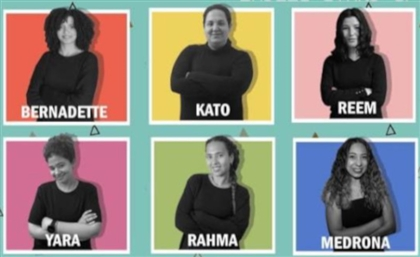 Comedy Bunker Event Gathers Some of Cairo's Funniest Women