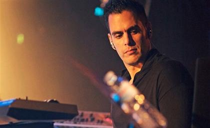 Hisham Kharma Scores 'Come to Egypt' to Premiere at Pharaoh's Parade