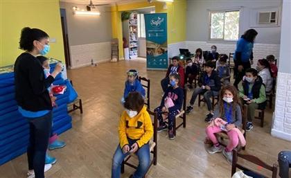 Safe Kids Hosts Child Safety Workshops at Club S Allegria