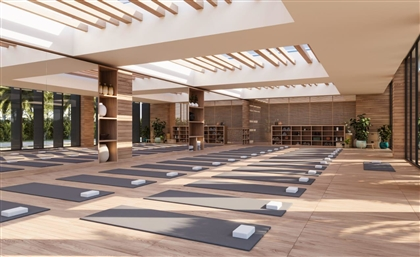Boutique Wellness Hub 'Element Five' Draws from the Basics of Nature