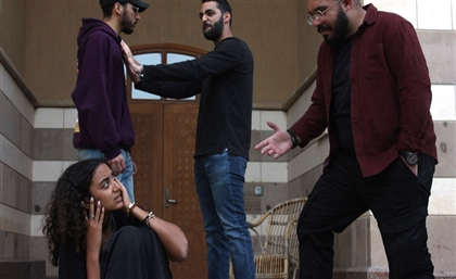 AUC Hosts a Special Event to Tackle Sexual Harassment