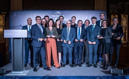 Global CSS Awards '21 Launched as Part of MENA Digital Scaleup Summit