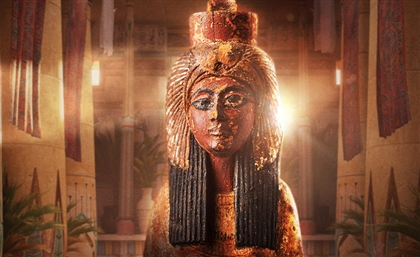 'Queens of Egypt' Exhibition to Showcase Ancient Egypt's Power Women