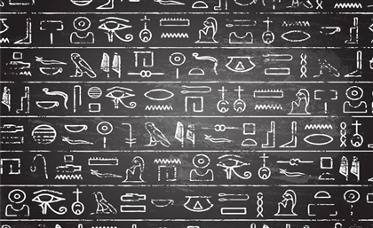 Egyptian Hieroglyphics Added to School Curriculum in 2022