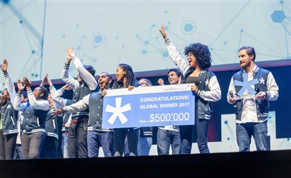 4 MENA Finalists Compete for USD 500,000 in Seedstars' Startup Contest