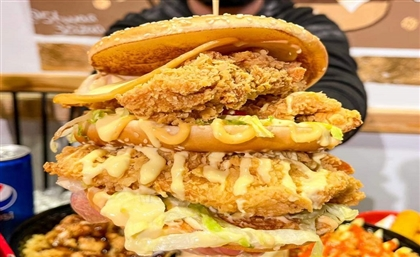 We Can Barely Wrap Our Heads Around New Fried Chicken Spot Dodz's Menu