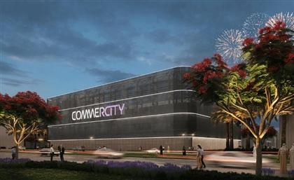 Dubai Launches Multi-Billion Dirham E-Commerce Free Zone Commercity
