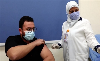 Egypt Increases Vaccination Centres to 360