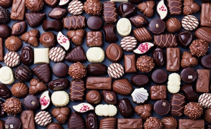 Bonbons and Ganache Are All That Matter at Mer de Chocolat