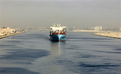 Suez Canal to Undergo Major Expansion.