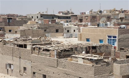 Egypt to Eliminate Informal Settlements by July 2021