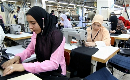New Programme to Vaccinate Egypt's Factory Workers Against COVID-19