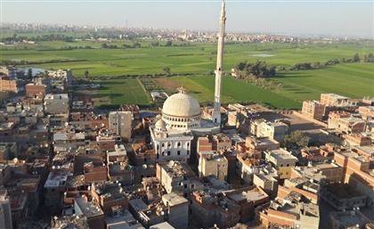 16 New Mosques to Open in Upper Egypt on May 28th