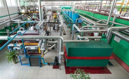 New Alamein City to Get Water Generator that Can Make Water from Air