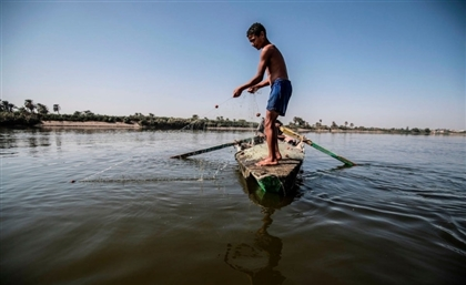 Tahya Misr Fund Dedicates EGP 50 Million to Small-Scale Fishermen