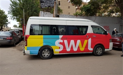 Swvl is Giving Free Rides to Vaccination Centres in Cairo