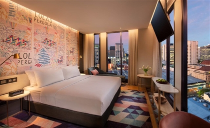 Luxury Boutique Brand Hotel Indigo to Open in Sahel, Sokhna and Cairo