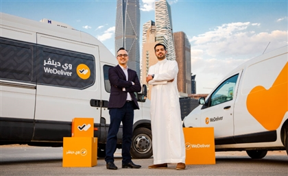 Riyadh's WeDeliver Secures $2.4M in Pre-Seed Investment Round