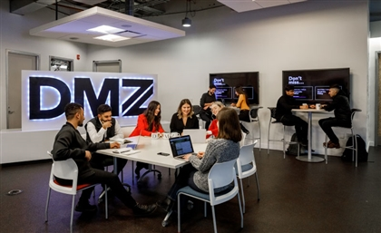 DMZ Cairo Incubator to Hold Launch at The Greek Campus on August 15th