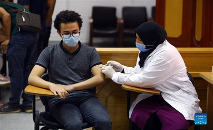 Egypt to Set Up 1,100 Vaccination Centres for University Students