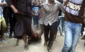 Salafists Massacre Shiites