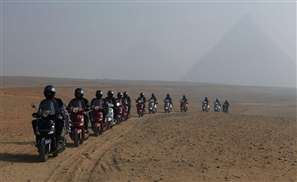 Scoot Your Way Across Egypt