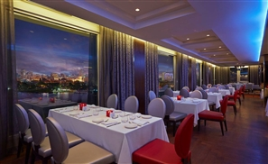 Cairo Capital Club: The Art of Cooking