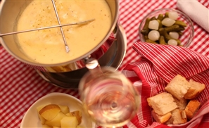 The Smokery Does Fondue for February