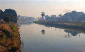 Egyptian History Found Floating in Sewage