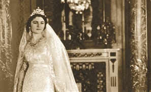 Video: Watch King Farouk Get Hitched in 1938