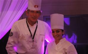 Chef Markus Iten: Ready To Make Senses Explode