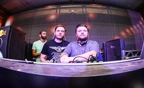 Tosel & Hale: Greek Bass Gods Gracing Cairo