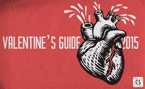 Valentine's Guide 2014