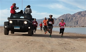 Cairo Runners and Jeep Team Up to Boost Egypt Tourism
