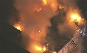 US Islamic Centre on Fire: Is Islamophobia Growing?