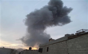 Egypt Launches Air Strike in Retaliation Against IS Murders