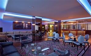 A Food Fairy Tale at The Cairo Capital Club