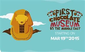 Cairo's First Chocolate Museum