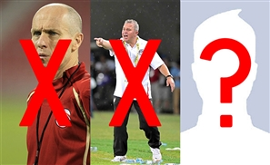 Who Will Be Egypt's Next Top Coach?