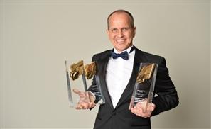 Al Jazeera Three Win Prestigious Award