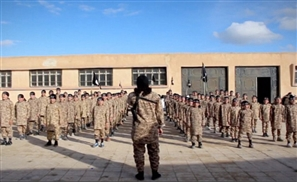 Video: Brainwashing and Training Future ISIS Fighters