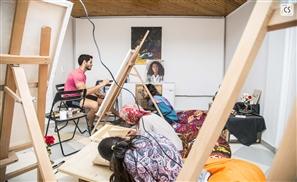 Shakti Art School: A Fountain Of Creative Discovery