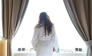 A Morning at the Four Seasons Nile Plaza's Spa