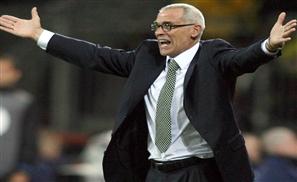 Argentine Hector Cuper Named Pharaohs Head Coach