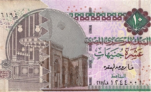 Egyptian Prices: Then and Now